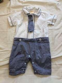 Short sleeve set
