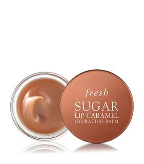 Fresh Sugar Hydrating Lip Balm Caramel Lemon Peach