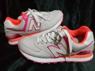 Original NB 574 Size Size 5.5/  36/22.5cm