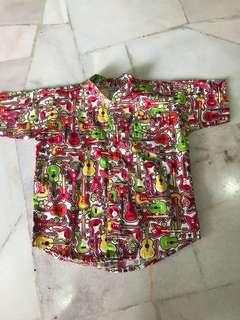 Boy shirt (3-4yr)