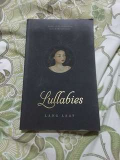 Lullabies by Lang Leave