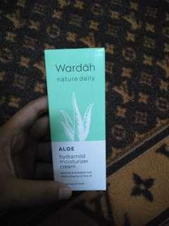 Aloe Hydramid moisturizer cream