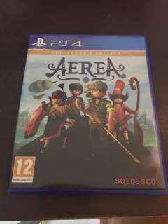 Aerea collector edition R2 PS4 & Ni No Kuni 2 II (Revenant kingdom) PS4 R3/eng