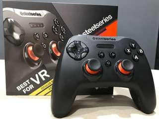 Steelseries Stratus XL Bluetooth