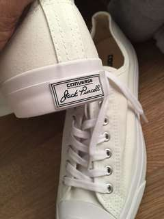 Authentic Jack Purcell Sneakers
