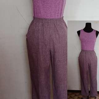 Preloved Office Pants 02