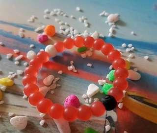 Red Lokai Bracelet