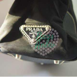 Classic Prada bag (with authenticity card)