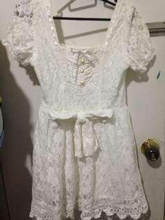 Liz lisa doll dress