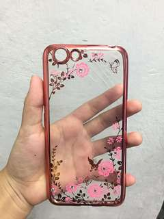 VIVO Y53 (2017) Unused Soft Phone Case
