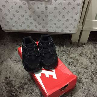 Nike Huarache Run (Toddler)
