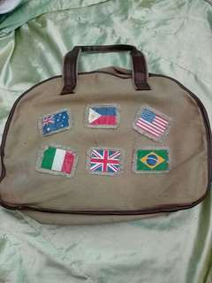 Valvoline Travel Bag