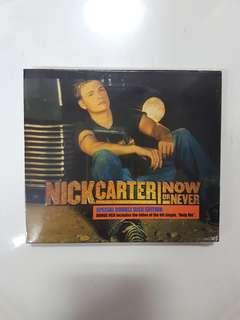 CD - Nickcarter