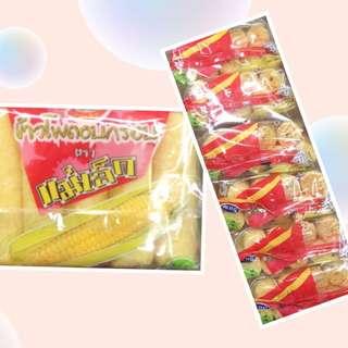 泰國粟米條(大)
