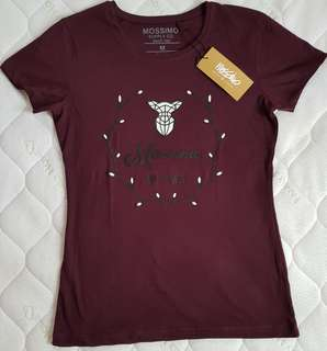 Mossimo Shirt!