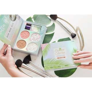 ✨ INSTOCK SALE: LIMITED EDITION Physicians Formula Butter Collection Palette in Medium/Deep