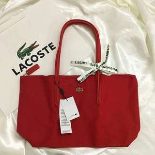 Authentic Quality Lacoste