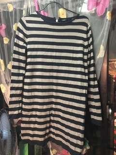 Mango Knitted Dress