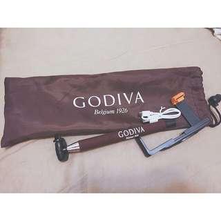 🚚 Godiva 限量收藏 自拍棒