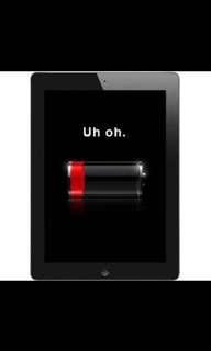 Ipad Repair , iPad Battery Replacement
