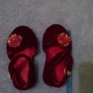 #turunHarga sepatu pesta bayi