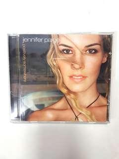 CD - Jennifer Paige