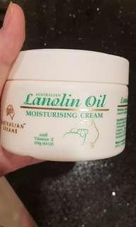 Australian Creams lanolin (body cream)