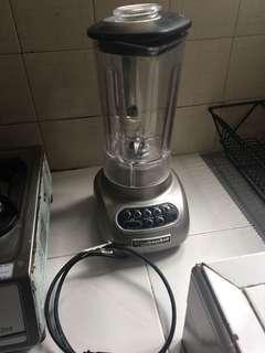 Kitchen aid blender (USA plug) 120 Voltage
