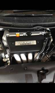 Civic FD Engine2.0