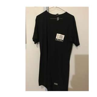 Carre Longline Tshirt