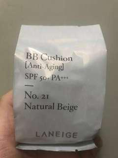Laneige BB Cushion Refill(no.21)
