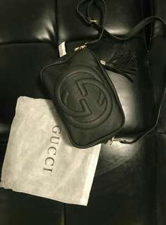 Gucci Cross over bag