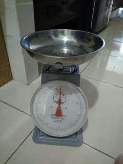 Timbangan Buah 10kg