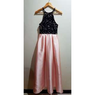 Maniju Gown - Used Once