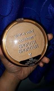 Wet n wild Colorion Bronzer