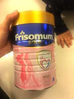 Frisomum Gold Pregnancy