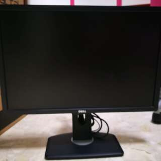USED 24inc DELL Monitor for SALE