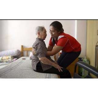 Caregiving Services - Care Companion & Medical Escort