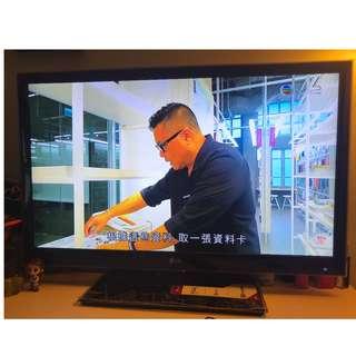 LG 3D電視