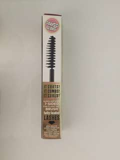 Soap & Glory Thick and Fast HD Mascara Collagen Coat