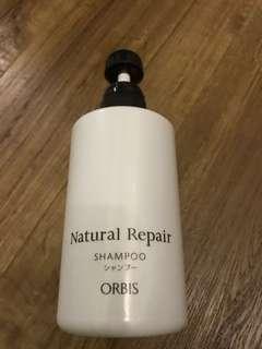 Orbis natural repair shampoo