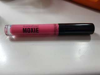 Bare Minerals - Lip Gloss/Lipstain (HOT SHOT)