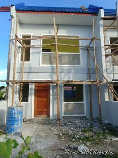 Townhouse complete in Imus near Lancaster