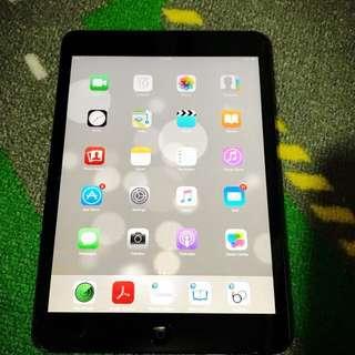 iPad  mini 1 - 16GB WiFi version