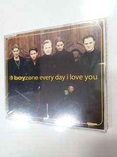 CD - Boyzone