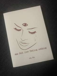 R.H. Sin: She felt like nothing