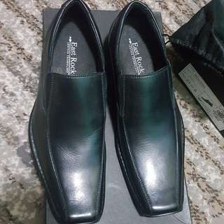Brandnew East Rock leather technology mens shoes