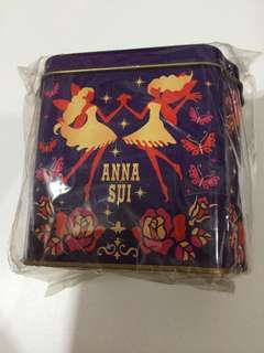 Anna Sui 鐵盒