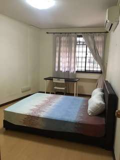 Tampines Room for Rent!