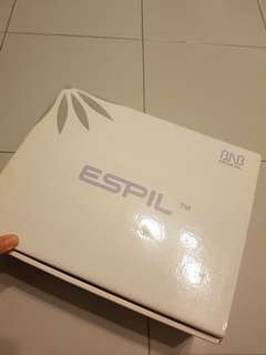 🚚 ESPIL HAIR REMOVAL IPL KIT